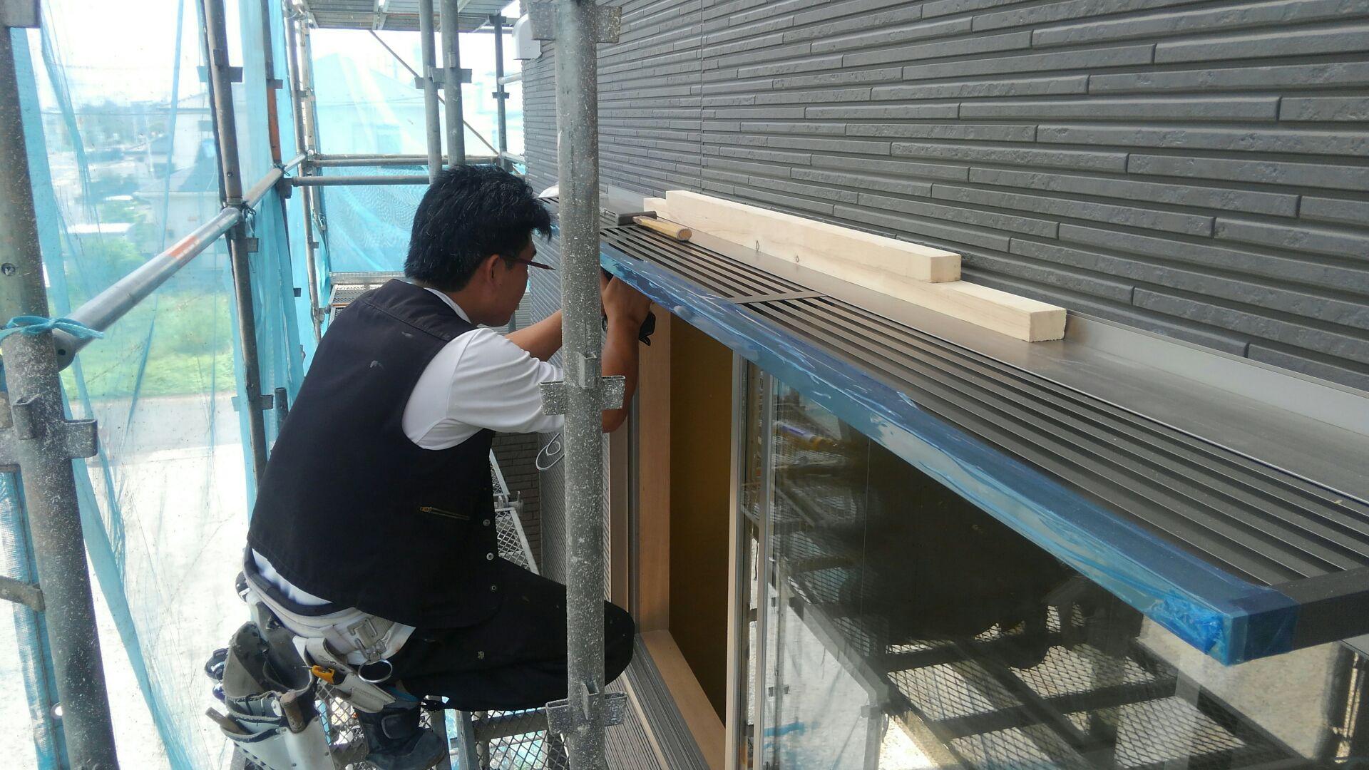 【建物施工】こどものとも様北関東支店 進捗状況をお知らせします。